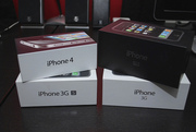 Forsale Apple Iphone 4 32Gb Unlocked