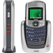 Vtech IS6110 DECT 6.0 Digital Cordless Phone with Instant Messag