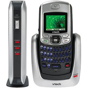 Digital Cordless Phone in Toronto with Instant Messaging