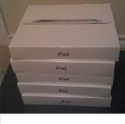 Apple iPad 2 Wi-Fi Black (32 GB) Tablet Computer NEW