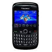 BlackBerry Curve 8520 - Unlocked Smartphone - Easy Trackpad Navigation