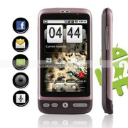 Android 2.2 Cell Phone with 3.5 Inch Touch Screen (GPS,  WiFi