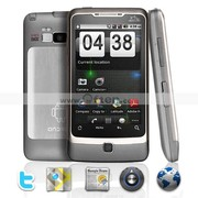 Pegasus - Android 2.2 Capacitive Touchscreen Smartphone with Dual SIM
