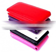 Get Exclusive Range of Protective Leather Cover Case for iPod Touch 4 at InfiniteTek