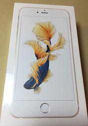 Apple iPhone 6s Plus 128 GB /  Samsung Galaxy S7 Edge