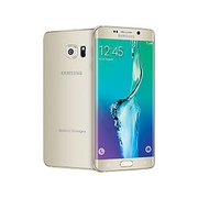 New Cheaap Samsung Galaxy S6 Edge + SM-G928 32GB White Factory Unlocke