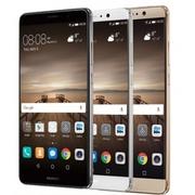 2016 Huawei Mate 9 128G- 4G LTE Android 7.0 KIRIN 960 Octa Core 6GB RA