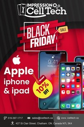 Iphone blackfriday offer